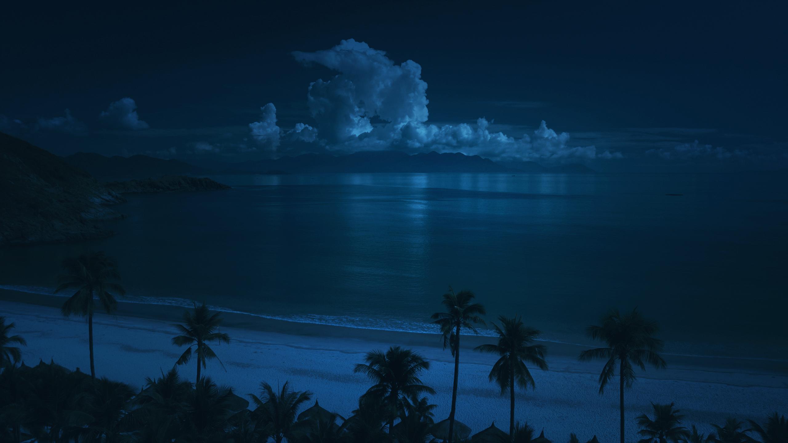 a-blue-beach