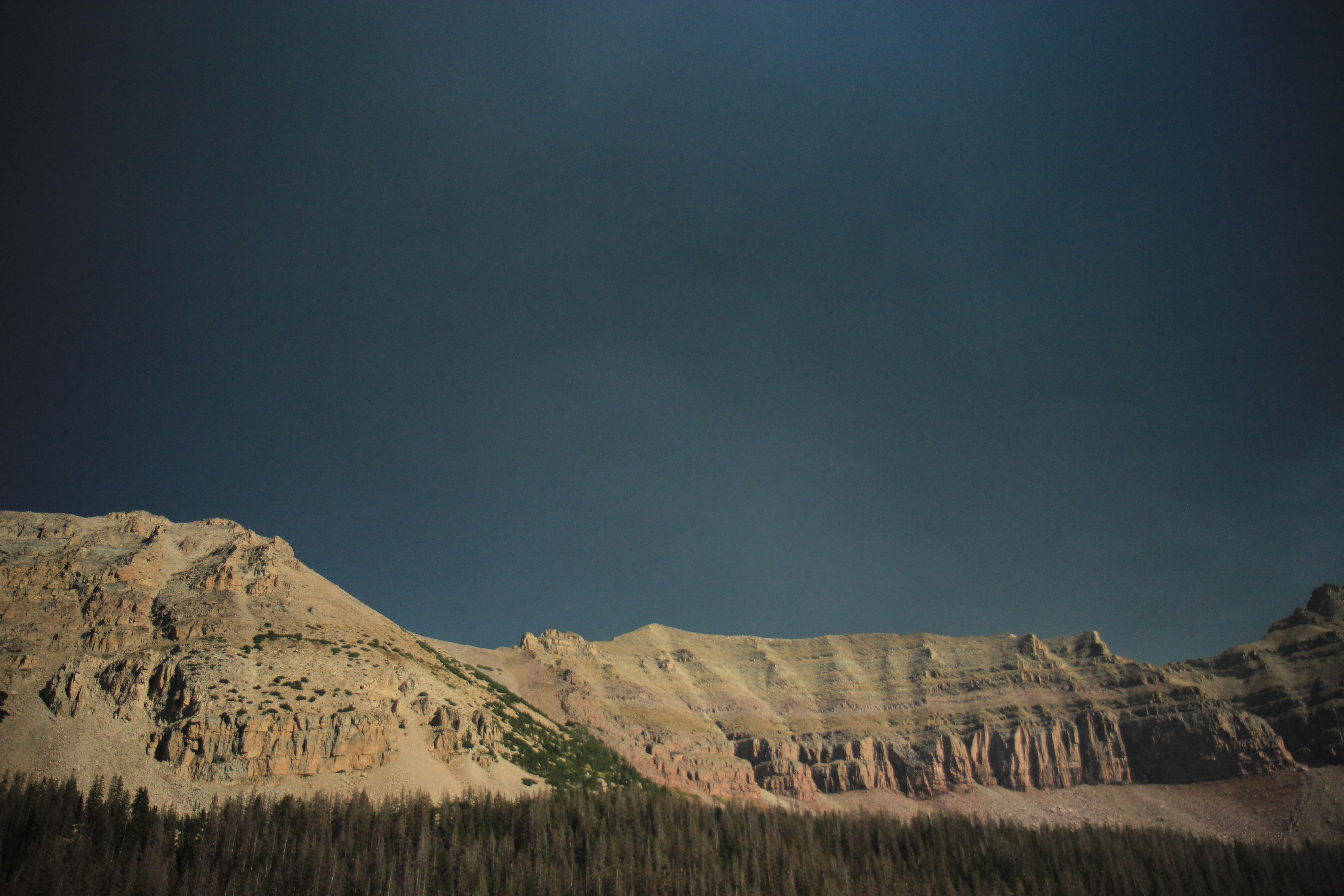 Photos Of Ten Beautiful Mountain Peaks In The World