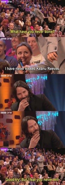 new keenu reeves memes