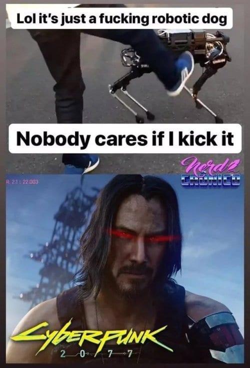 new keenu reeve meme