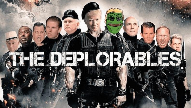 deplorable memes 2020