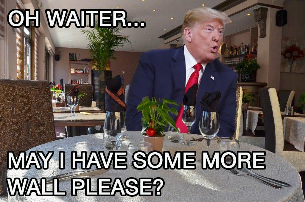trump meme 2020
