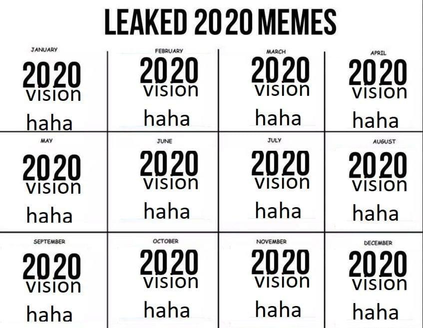 us elections 2020 meme -1d