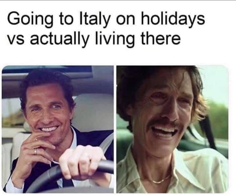 memes about italy
