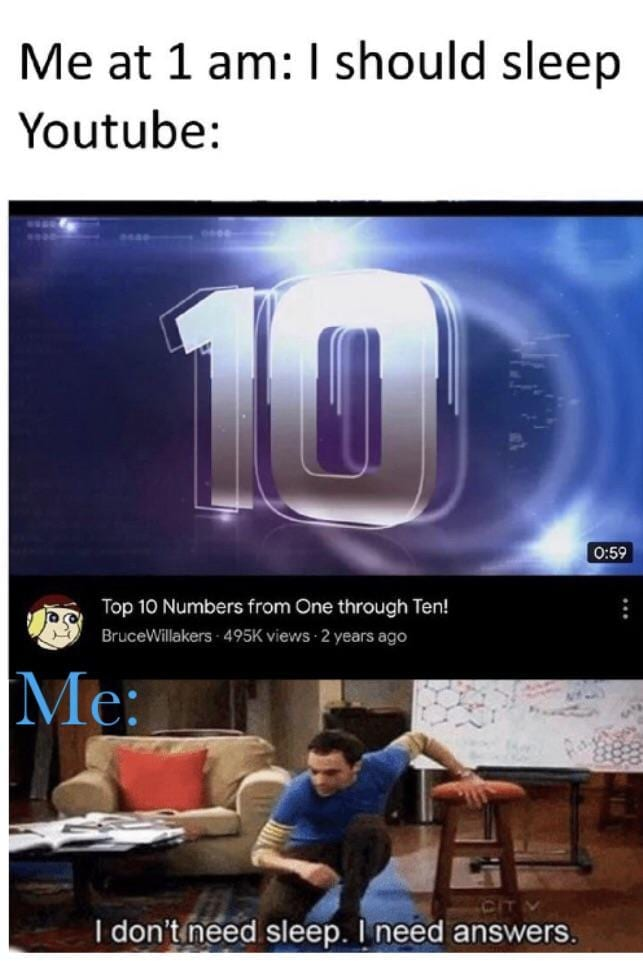 youtube memes