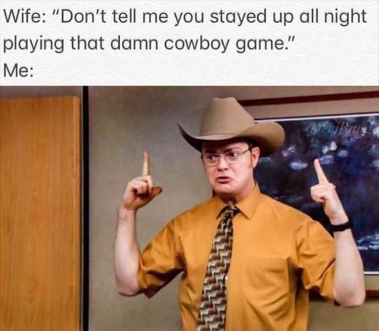 memes funny clean very cowboy hilarious dead redemption appropriate dank really games redd comments cowboys laced reddeadredemption2 already boots armed