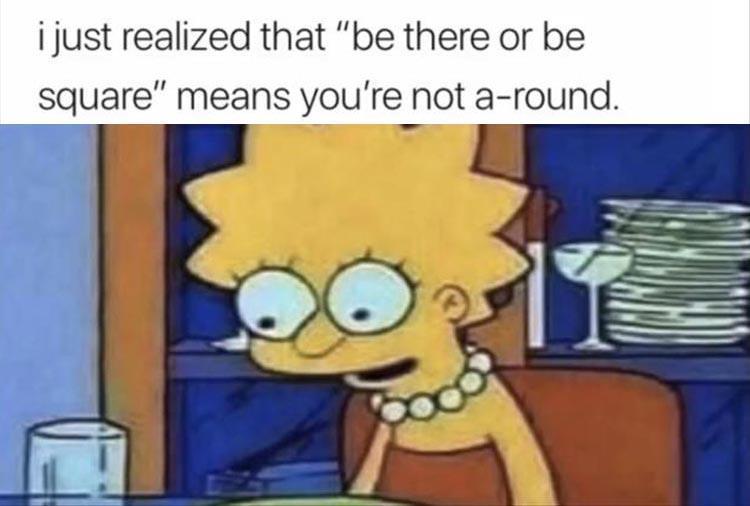 simpsons 2020 memes