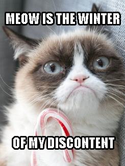grumpiest meme